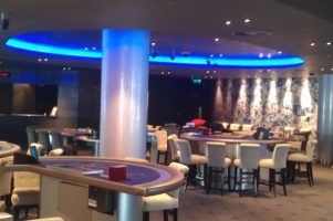Playboy Casino, Mayfair